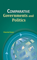 Comparative Governments and Politics: Including Case Studies of Britain, Brazil, Nigeria and China