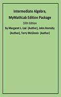 Intermediate Algebra, Mymathlab Edition Package