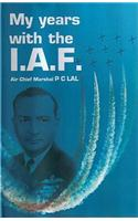 My Years with the Iaf