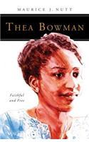 Thea Bowman: Faithful and Free