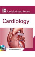 Cardiology [With CDROM]