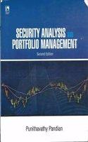 Security Analysis and Portfolio Managemnet 2/e