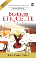 Business Etiquette for the Busy Professional: