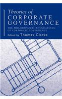 Theories of Corporate Governance