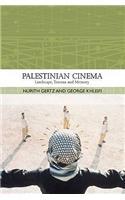 Palestinian Cinema