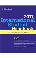 College Board International Student Handbook