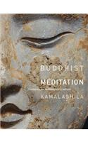 Buddhist Meditation: Tranquillity, Imagination and Insight