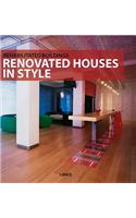 Rehabilitated Buildings: Renovated Houses in Style