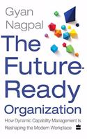 The Future Ready Organization: How Dynamic Capability Management is Reshaping The Modern Workplace