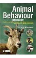 Animal Behaviour (Ethology)
