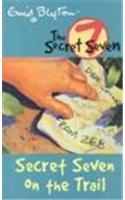 Secret Seven on the Trail: 10: Secret Seven