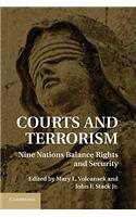 Courts and Terror: Nine Nations Balance Rights and Security