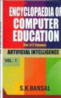 Encyclopaedia of computer education set of 5 vol.