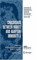 Crossroads Between Innate and Adaptive Immunity II