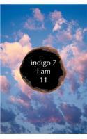 Indigo 7: I Am