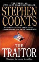 Traitor: A Tommy Carmellini Novel
