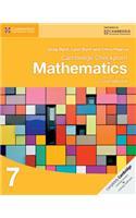 Cambridge Checkpoint Mathematics Coursebook 7