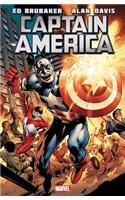 Captain America, Volume 2