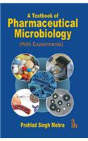 Textbook of Pharmaceutical Microbiology