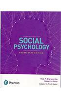 Social Psychology Fourteenth Edition