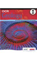 OCR Geology AS & A2 Student Book