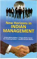 New Horizons In Indian Managements