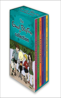 Enid Blyton Faraway Tree & Wishing-Chair Collection