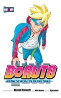 Boruto, Vol. 5: Naruto Next Generations