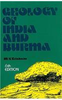 Geology of India & Burma