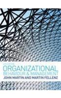Organizational Behaviour and Management