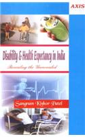 Disability & Health Expectancy in India