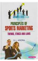 Principles Of Sports Marketing Trends Ethics And Laws