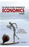 Concise Oxford Companion to Economics in India