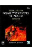Miller And Freund'S – Probability And Statistics For Engineers