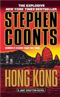 Hong Kong: A Jake Grafton Novel