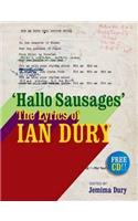Hallo Sausages: The Lyrics of Ian Dury