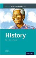 History Skills and Practice: Oxford IB Diploma Programme