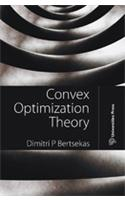 Convex Optimization Theory