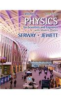 Physics for Scientists and Engineers, Volume 2
