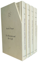 The Historian and Her Craft: Collected Essays and Lectures (4 Volume Set)