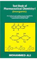 Textbook of Pharmaceutical Chemistry: Inorganic