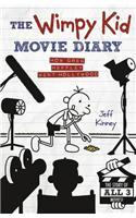 Wimpy Kid Movie Diary