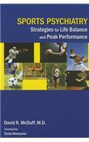 Sports Psychiatry