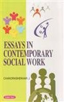 Essays In Contemporary Social Work
