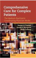 Comprehensive Care for Complex Patients