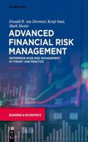 Advanced Financial Risk Management: Enterprise-Wide Risk Management in Theory and Practice, Third Edition