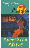 Secret Seven Mystery: 9: Secret Seven