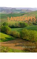 Landscapes: Groundwork for College Reading