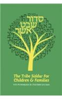 The Tribe Siddur for Children and Families