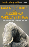 Data Structures and Algorithms Made Easy in Java: 700 Data Structure and Algorithmic Puzzles